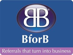 BforB - referrals that that turn into business